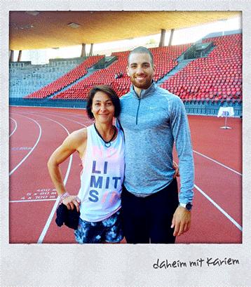 Daheim mit Kariem Hussein