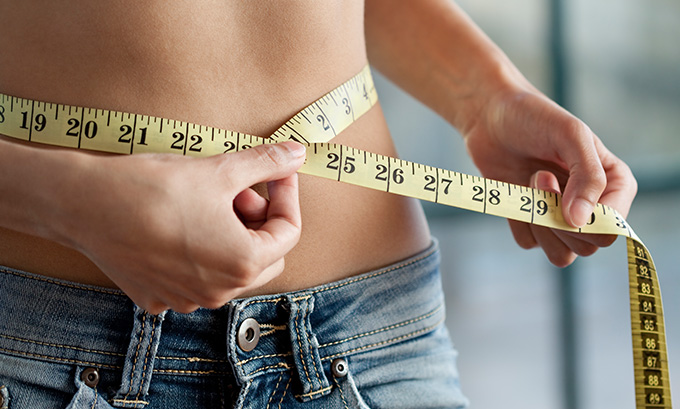Wie sieht deine Körperzusammenstellung aus?