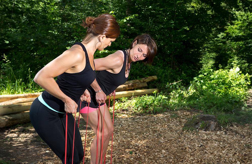 Personal Training Daniela Heim
