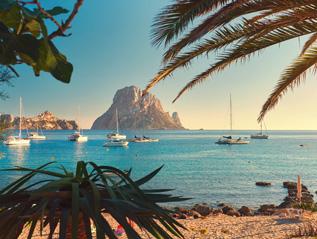 Body, Yoga & Mind Retreat Ibiza