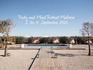 Body & Mind Retreat Mallorca